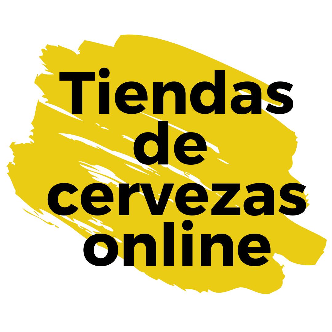 tiendas de cerveza online