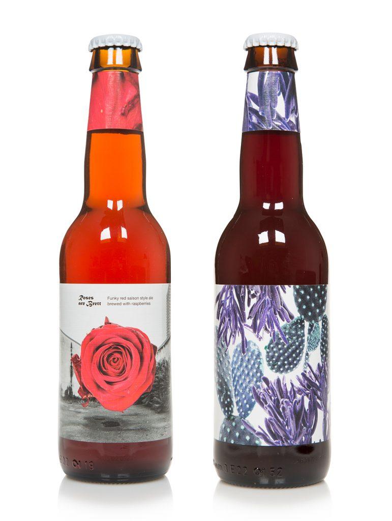 cervecera artesanal To Øl Dinamarca