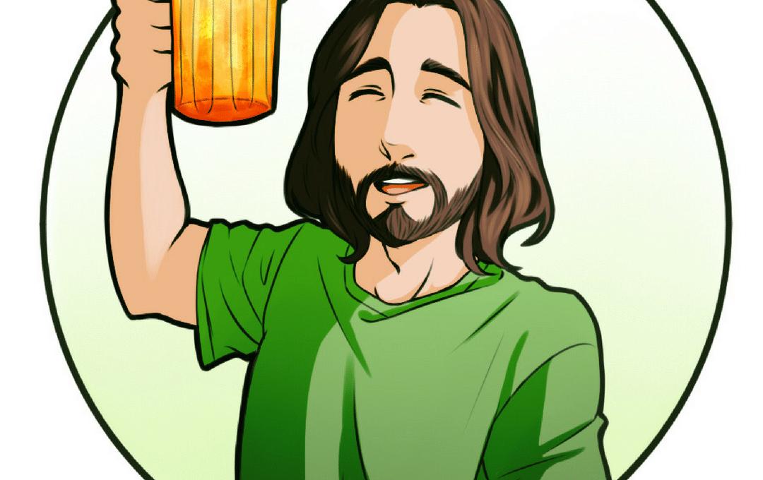 la barra de birra