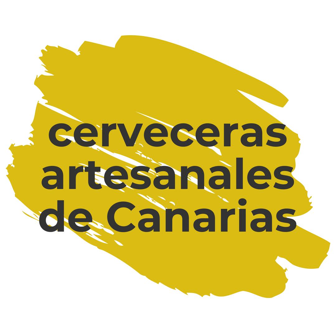 cervezas artesanas de las Islas Canarias