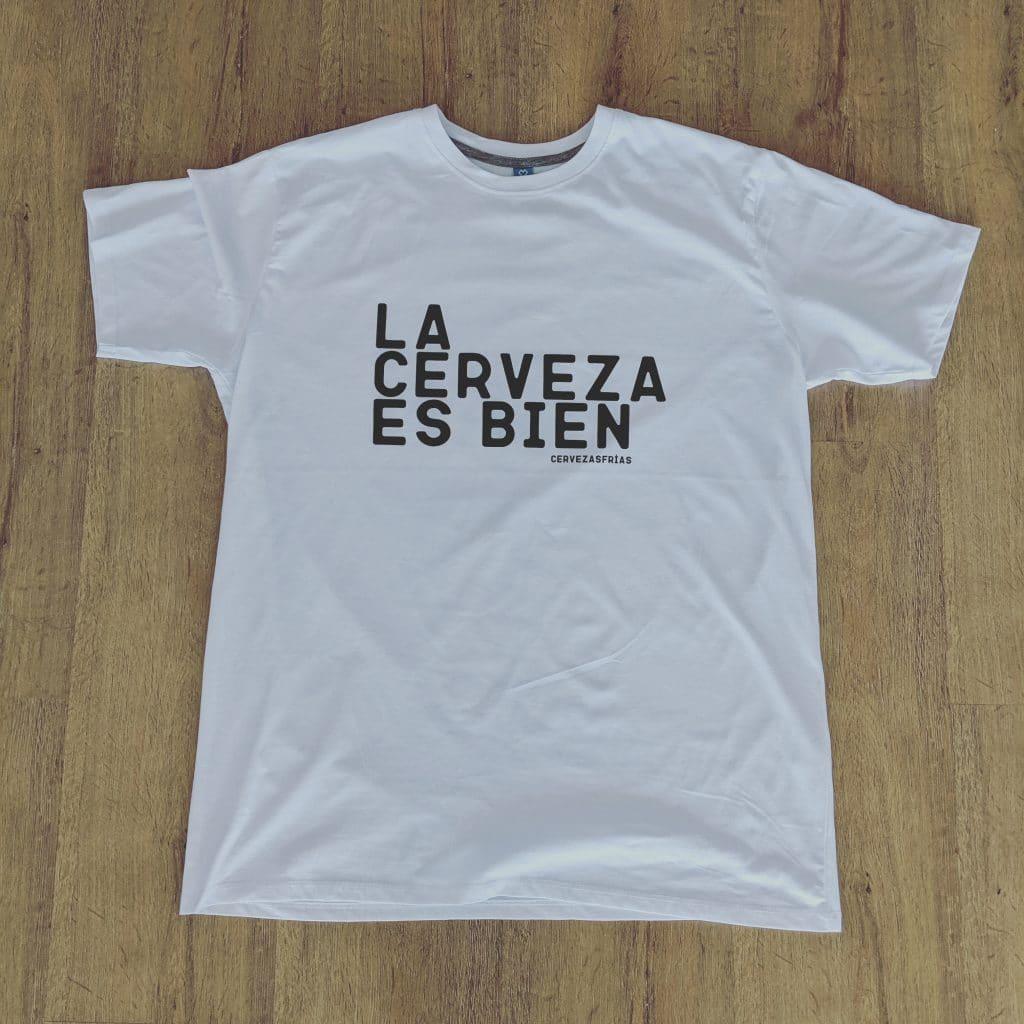 tienda de camisetas de cervezas