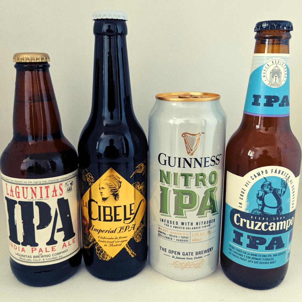 Heineken y las cervezas IPA