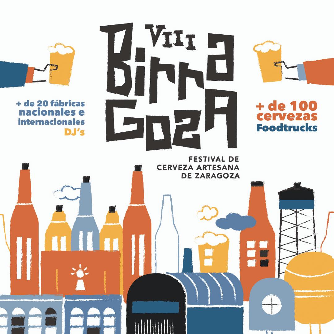 Birragoza 2019 Zaragoza