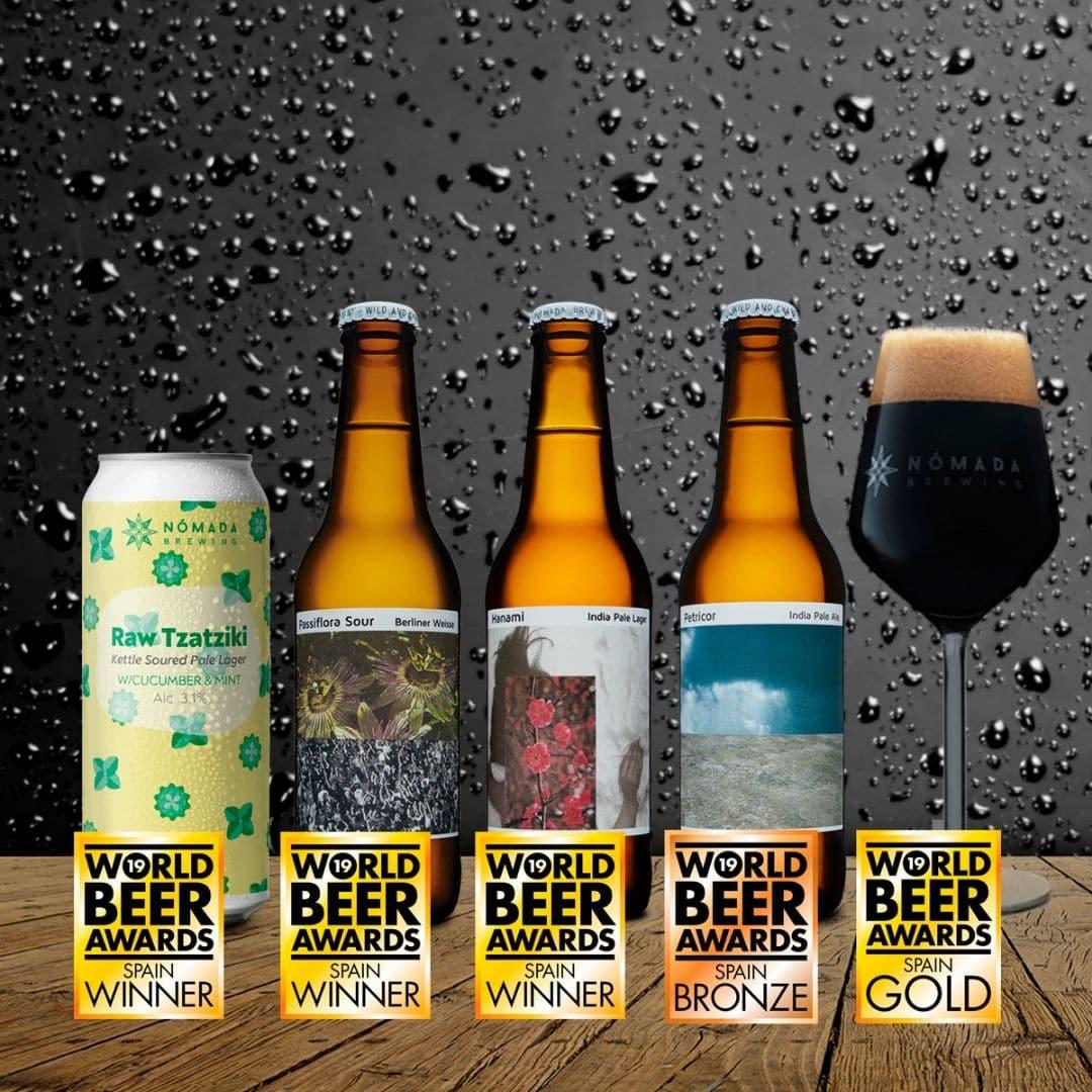 Cervezas Nomada