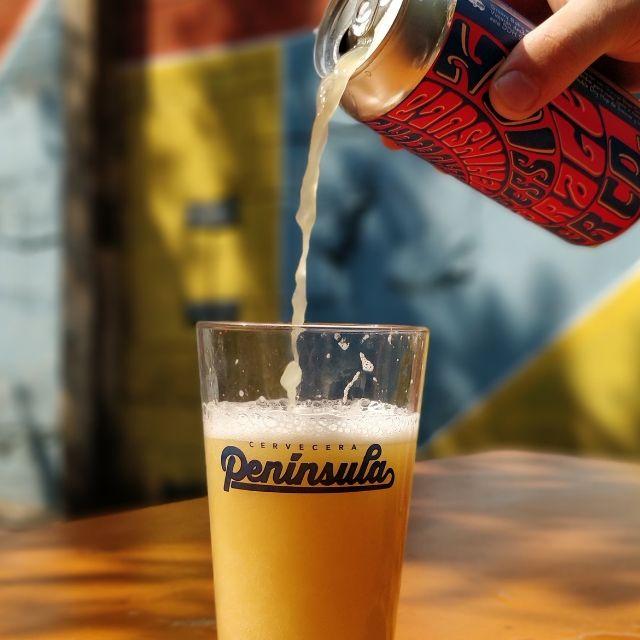 Cervecera Península